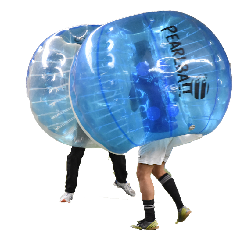 pearlball.bubbleball leipzig jga